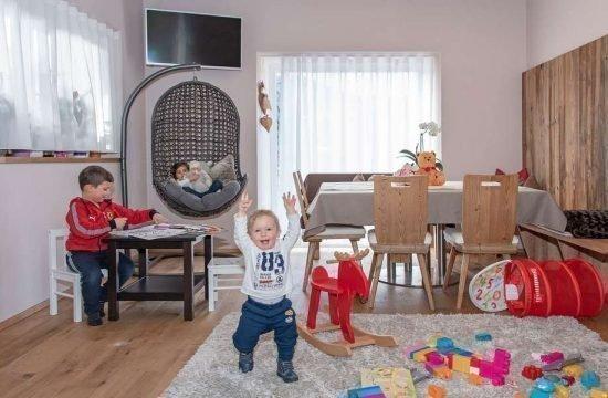 appartamenti bressanone: Bergheim