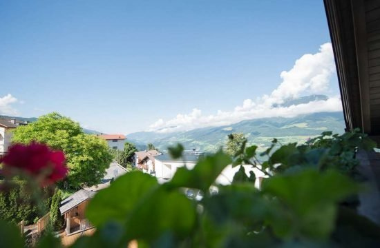 holiday apartments bressanone - bergheim