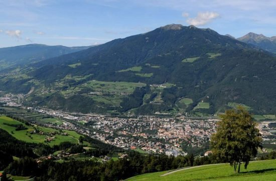 Casa Bergheim - S. Andrea/Bressanone - Alto Adige/Italia