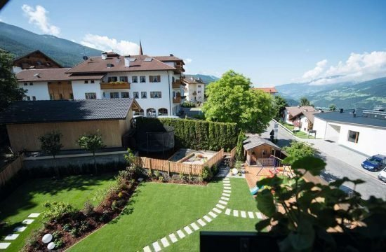 Haus Bergheim in S. Andrea/Bressanone - South Tyrol/Italy