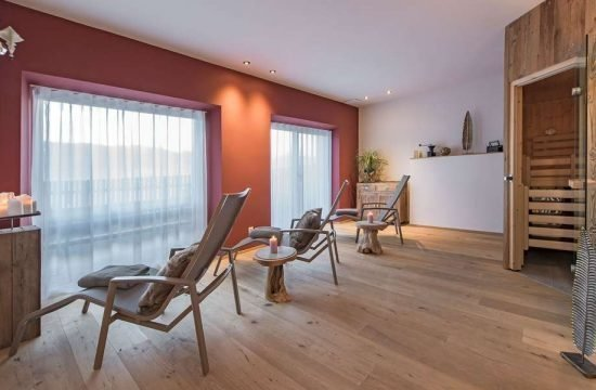 Your holiday home with sauna in South Tyrol
