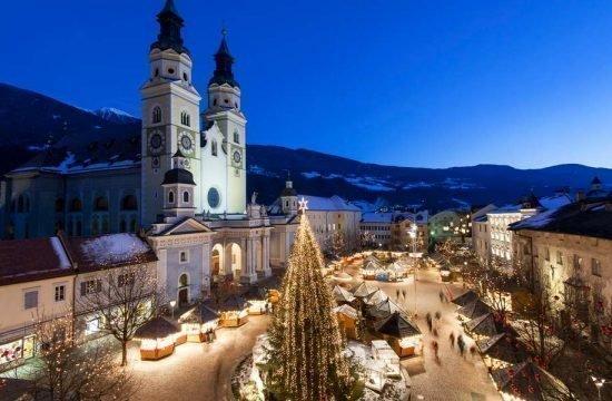 christmas market bressanone